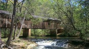 Coheelee Creek Bridge